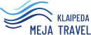 Meja travel logo